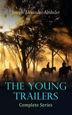 The Young Trailers - Complete Series (eBook, ePUB)