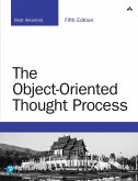 Object-Oriented Thought Process, The (eBook, PDF)