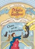 Othello & Giovanni - Chaos auf der Katzenschau (eBook, ePUB)