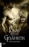Jonas' Gefährtin / Breeds Bd.15 (eBook, ePUB)