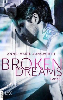 Broken Dreams (eBook, ePUB)