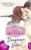 Diagnose Liebe / Crystal Lake Bd.1 (eBook, ePUB)
