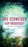 Das Schweigen von Brodersby / Landarzt-Krimi Bd.1 (Mängelexemplar)