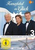 Kreuzfahrt ins Glück - Box 3 (Folge 13-18) DVD-Box