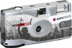 10 Agfaphoto LeBox Black/White 36