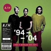 '94-'04-The 7'' Singles Box Set
