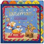 Leo Lausemaus - Minutengeschichten zur Adventszeit