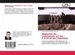Objeción de conciencia en las F.F.M.M de Colombia