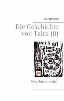 Die Geschichte von Taira (8)