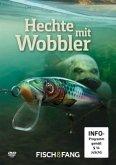 Hechte mit Wobbler, DVD-Video