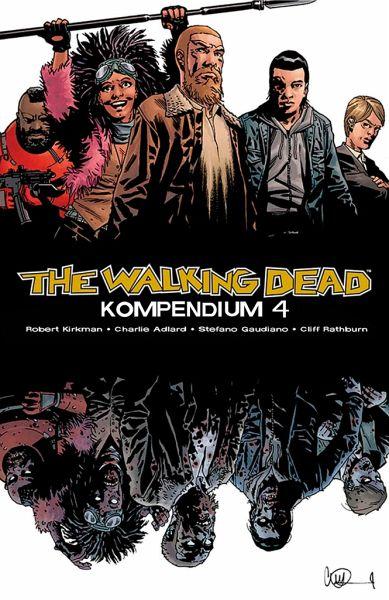 The Walking Dead Buch