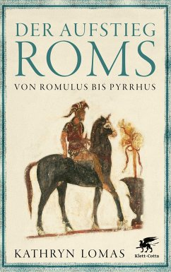 Der Aufstieg Roms - Lomas, Kathryn