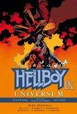 Geschichten aus dem Hellboy-Universum Bd.9