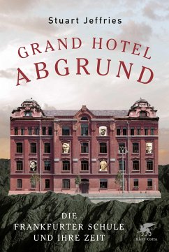 Grand Hotel Abgrund - Jeffries, Stuart