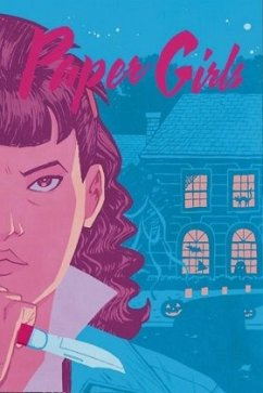 Paper Girls Bd.6 - Vaughan, Brian K.