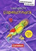 Lautspecht Lispelschnack