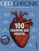 GEO Chronik 01/2017 - 100 Triumpe der Medizin