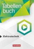 Tabellenbücher Elektrotechnik. Fachbuch