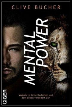 Mental Power - Bucher, Clive