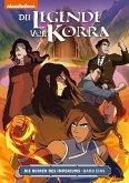 Die Legende von Korra 4