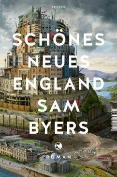 Schönes Neues England - Byers, Sam