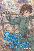 Quin Zaza - Die letzten Drachenfänger / Quin Zaza Bd.5