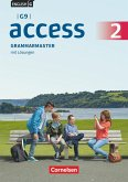 English G Access - G9 - Band 2: 6. Schuljahr - Grammarmaster