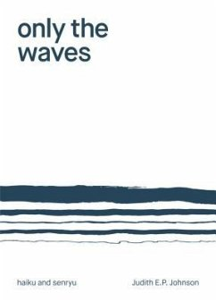 Only the Waves (eBook, ePUB)