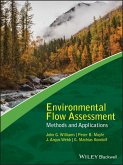 Environmental Flow Assessment (eBook, ePUB)
