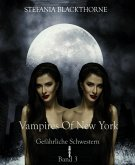 Vampires of New York 3 (eBook, ePUB)