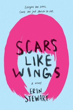 Scars Like Wings - Stewart, Erin