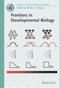 Frontiers in Developmental Biology (eBook, ePUB)