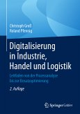 Digitalisierung in Industrie, Handel und Logistik (eBook, PDF)