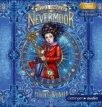 Fluch und Wunder / Nevermoor Bd.1 (2 MP3-CDs) (Mängelexemplar)