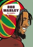 Bob Marley In Comics