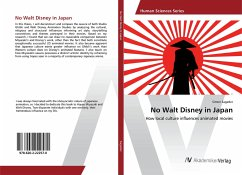 No Walt Disney in Japan