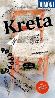 DuMont direkt Reiseführer Kreta (eBook, PDF) - Bötig, Klaus