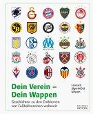 Dein Verein - Dein Wappen (eBook, ePUB)