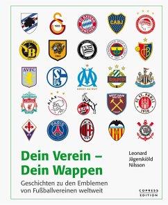 Dein Verein - Dein Wappen (eBook, ePUB) - Jägerskiöld Nilsson, Leonard
