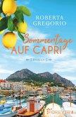 Sommertage auf Capri (eBook, ePUB)