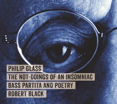 The Not-Doings Of An Insomniac - Black,Robert