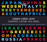 Länder-Lieder-Leute-Eine Musikalische Weltreise