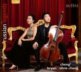 Russian Legends-A Short Story Of Russian Cello Mus
