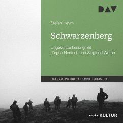 Schwarzenberg (MP3-Download) - Heym, Stefan