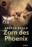 Zorn des Phoenix / P.I.D. Bd.6 (eBook, ePUB)