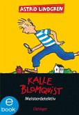 Kalle Blomquist (eBook, ePUB)