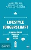 Lifestyle Jüngerschaft - das Kleingruppenmaterial