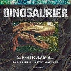 Dinosaurier - Wollard, Kathy