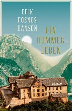 Ein Hummerleben - Fosnes Hansen, Erik