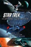 Star Trek - 3 Captains, 3 Geschichten